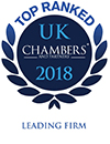 Leading Firm Chambers UK 2015